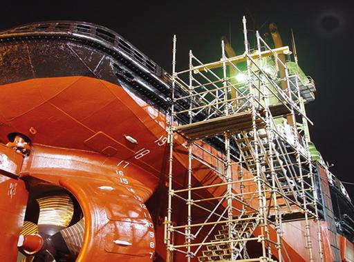 ship-repairs